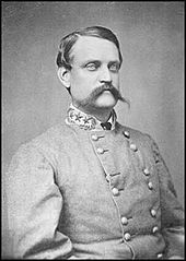 a biography and life work of joseph johnston a confederate general and an american army officer Officer who served as a confederate general  general in the confederate army and.